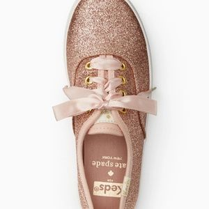 0cf773206bf3 kate spade Shoes - Kate Spade x Keds Kids
